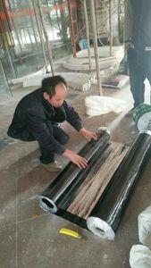 惠州卷材防水