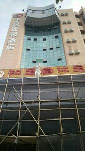 惠州酒店防水