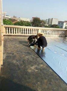 惠州楼面防水补漏