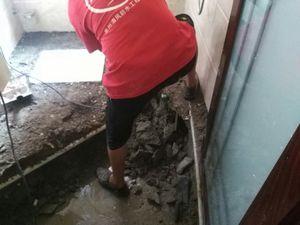 惠州洗手间防水补漏