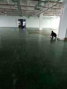 惠州自流平地坪漆