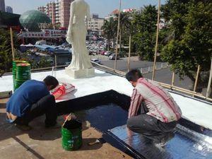 惠州屋面防水