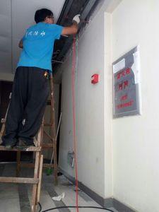 惠州天花板灌浆