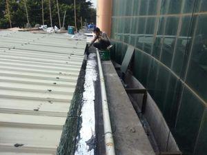 惠州屋顶防水
