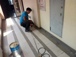 惠州地板防水灌浆