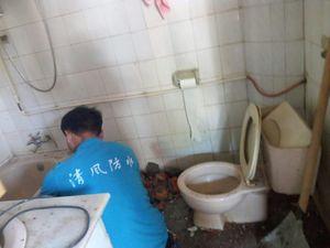 惠州厕所堵漏