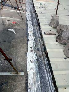 惠州楼顶堵漏